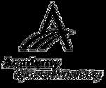 Acad Gen Dent logo