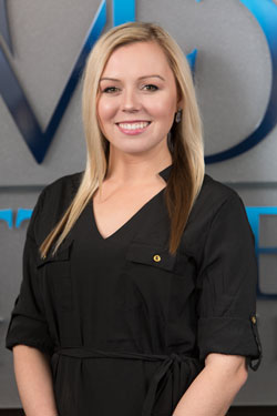 Lydia- Dental Assistants in Matthews Family Dentistry