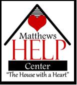 Matthews HELP Ctr logo