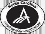 NC Acad Gen Den logo